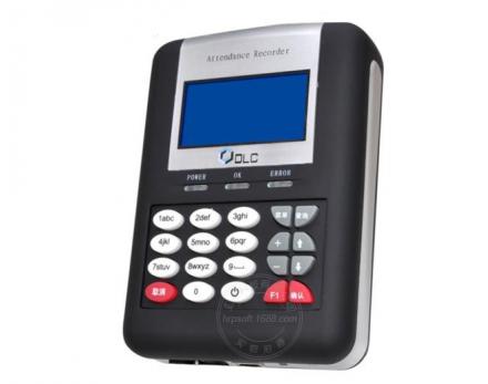 考勤机dlc430SK