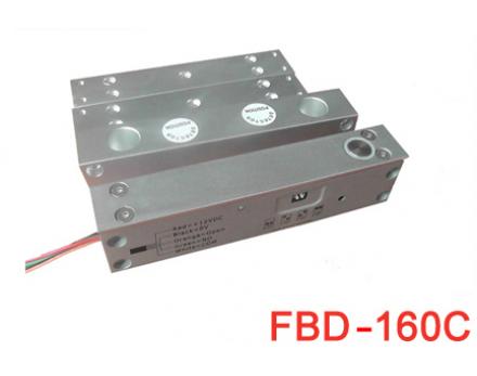 外挂式电插锁(NC型)