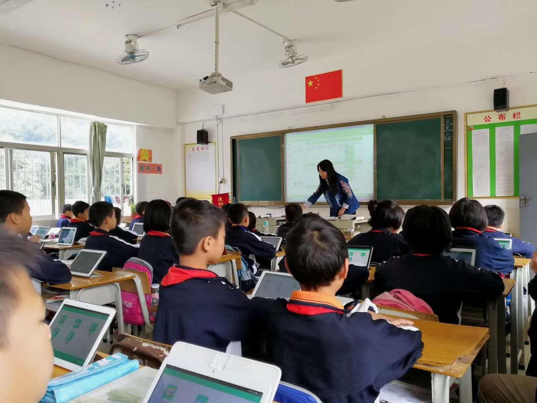 恭祝石碣新民学校正式上线龙8国际登录一卡通系统