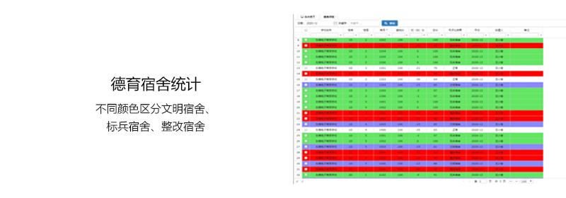 虹华软件官网   智慧校园   考勤系统   消费一卡通系统
